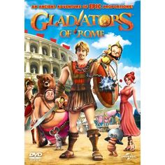 http://ift.tt/2dNUwca | Gladiators Of Rome DVD | #Movies #film #trailers #blu-ray #dvd #tv #Comedy #Action #Adventure #Classics online movies watch movies  tv shows Science Fiction Kids & Family Mystery Thrillers #Romance film review movie reviews movies reviews