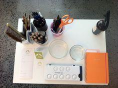 pve design - in my studio