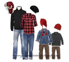 Winter Family Photo Outfit with a rustic feel Family Photos What To Wear, Winter Family Photos, Family Pics, Quoi Porter, Family Picture Outfits, Clothing Photography, Photography Props, Family Photography, Family Photo Sessions
