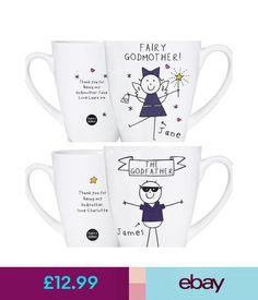 The Gift Maker Mugs #ebay #Home & Garden