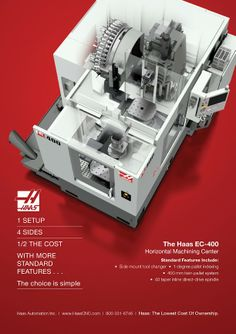 30 Best haas images in 2018 | CNC, Cnc machine, Lathe