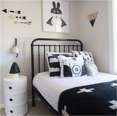What to Consider when Designing Boys Bedroom Interior #architecture
