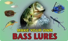 695 Best Fishing Lures images in 2019 | Bass fishing lures