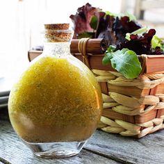 Lemon Thyme Dressing