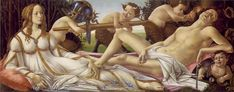 Botticelli (National Gallery)