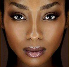 [Tendência] Pele Iluminada ~ Makeup.Moz