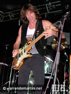 47 Best Ratt Images Warren Demartini Guitar Players Guitars