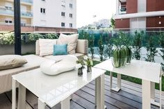 Дизайн дома с террасой #FAQinDecor #design #decor #architecture #interior #art #дизайн #декор #архитектура #интерьер