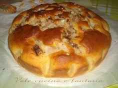 pan dolce con pere e cioccolato ricetta leggera senza burro e olio