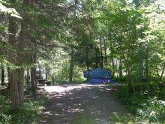 Le Camping de la rivière Matane vous propose le calme et la tranquillité en pleine nature. En bordure de la rivière Matane et à l'abri sous un couvert forestier, les 124 sites offerts sont spacieux et disposés de façon à ce que vous puissiez profiter pleinement de votre intimité.
