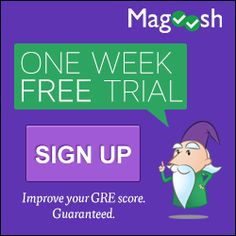 This post is about GRE Study Schedule and how to prepare for GRE in 2 months. The books, materials and practice tests you would need during your GRE Prep!