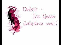 Dinletir - Ice Queen (bellydance music)