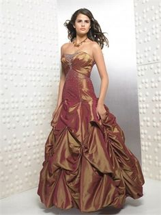 Ball Gown Strapless with Beadings and Pleated Bodice Floor Length Taffeta Quinceanera Dress QD1102 www.dresseshouse.co.uk £201.0000  ----2013 Prom Dresses,Prom Dresses 2013,Prom Dresses,Prom Dresses UK,2013 Prom Dresses UK,Prom Dresses 2013 UK