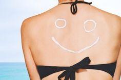 Sunscreen Treatment #skin #sunscreen #beauty #skincare