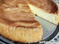 Budinca de gris cu lapte Cheesecakes, Yummy Treats, Banana Bread, Food And Drink, Pudding, Sweets, Homemade, Desserts, Recipes