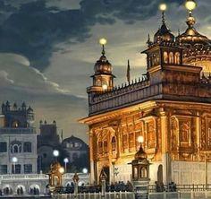 Guru Nanak Ji, Nanak Dev Ji, Golden Temple Wallpaper, Guru Nanak Wallpaper, Love Mom Quotes, Harmandir Sahib, Shri Guru Granth Sahib, Golden Temple Amritsar, Guru Pics