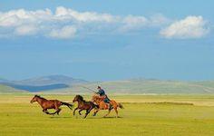 Manzhouli, Inner Mongolia
