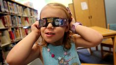 Total solar eclipses occur every year or two or three, often in the middle of nowhere like the South Pacific or Antarctic. What makes the Aug. 21 eclipse so special is that it will cut diagonally across the entire United States.  The path of totality — where day briefly becomes night — will... - #Eclipse, #Solar, #TopStories, #Total, #Unu, #Whats