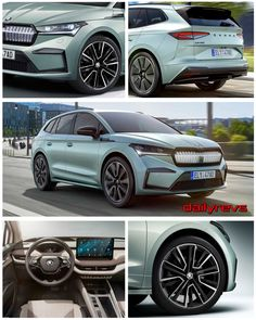 Ramones, Europe Car, Moto Car, Electric Cars, Car Detailing, Custom Cars, Concept Cars, Dream Cars, Vw