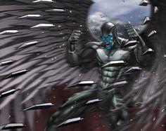 Archangel | #comics