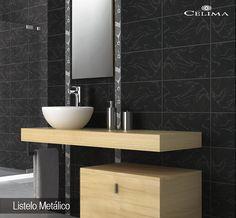 Metálico II Vanity, Bathroom, Dressing Tables, Washroom, Powder Room, Vanity Set, Full Bath, Single Vanities, Bath