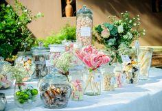 Sweets for my sweet! Falaza #weddings http://falaza.co.za/weddings/