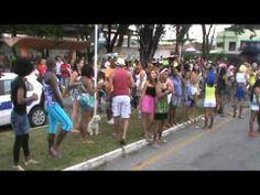 Paulinho Mobylette Carnaval Piranhas  6