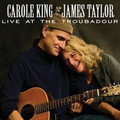 Carole King / James Taylor concert
