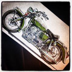 Moto Guzzi, S1000r, Motorcycle Art, Bobbers, Brochures, Illustration, Ties, Motorcycles, Concept