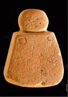 Prehistoric Venus: Links of Noltland. Westray