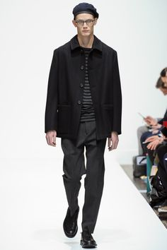 Margaret Howell | Fall 2013 Menswear Collection | Style.com