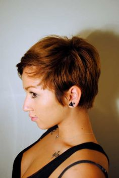 25 Pixie Haircut Styles | Short Hairstyles 2014 | Most Popular Short Hairstyles for 2014