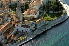 POREC <3 #Istria #Croatia #accomodations #IstrienPur Info: http://www.istrien-pur.com/region/porec/