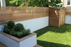 multi level tiny yard landscaping ideas - Google Search