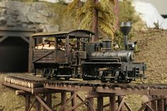 On30 Model Railroading
