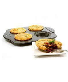 Look at this #zulilyfind! Mini Pie Pan #zulilyfinds