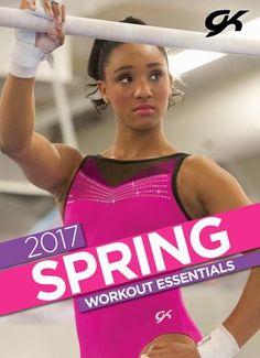 2017 Spring Essentials Catalog