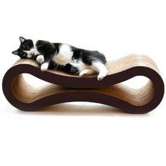 Arranhadores Diferentes para Gatos