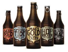 Mac's Beers