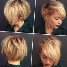 Short haircuts 2016 - http://frisuren2016.ru/frisurenkollektionen/7368-short-haircuts-2016-2.html #Frisurenkollektionen #trends #frisuren #haartrends #frisur #haarstyle