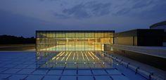 Galería de Centro de Natación Vijuš / SANGRAD architects + AVP Arhitekti - 9