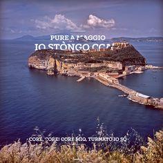 Nisida , Napoli , Digital Hearts Famedesign project