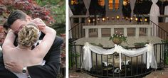 Jessica and David - Real Knoxville Wedding via KnoxBride.com
