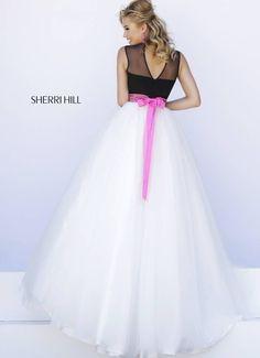 Sherri Hill 32211