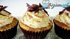 Tiramisu Cup Cake Tarifi