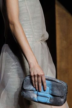 Marc Jacobs Spring 2012 Ready-to-Wear Fashion Show Details