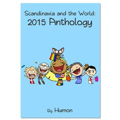 Humon - Scandinavia and the World 2015 anthology