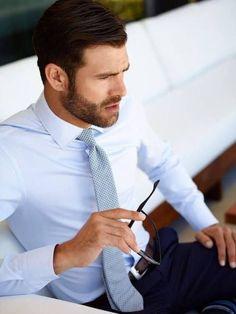 Hombres Elegantes con Estilo | Invitaciones Gratis DaVinci.