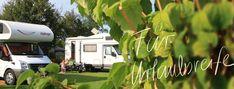 Nordsee Camp Norddeich - Campingplatz direkt am Deich an der Nordseeküste von Ostfriesland!