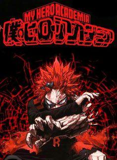 Anime: My Hero Academia // Character: Eijiro Kirishima My Hero Academia, Hero Academia Characters, Kirishima Eijirou, Manga Anime, Anime Art, Tsuyu, Boko No, Hero Wallpaper, Another Anime